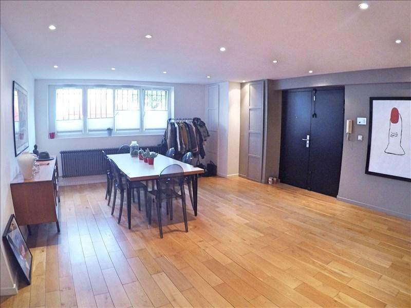 Sale apartment Montreuil 747800€ - Picture 7