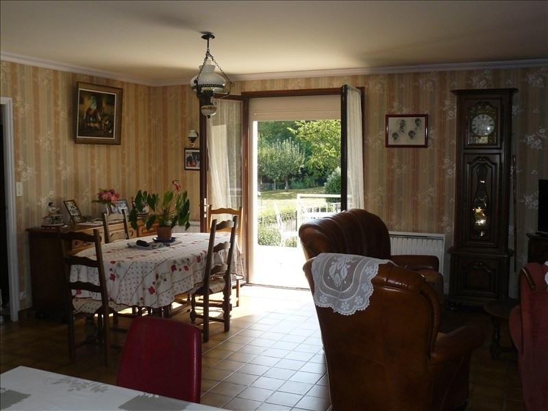 Sale house / villa Josselin 189900€ - Picture 9