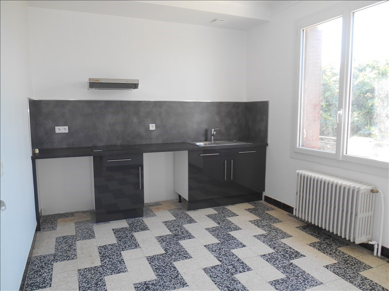 Location maison / villa Beaumes de venise 750€ +CH - Photo 3