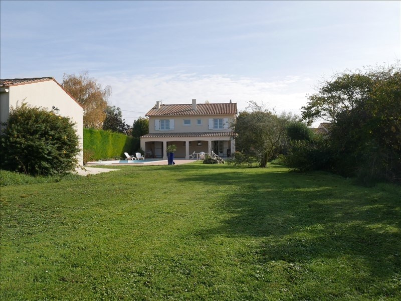 Sale house / villa Le thou 232000€ - Picture 8