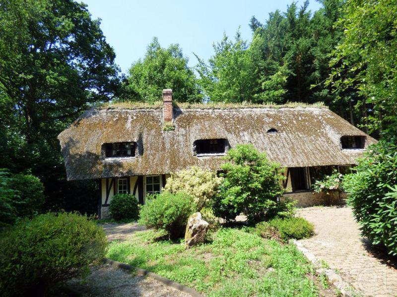 Vente maison / villa Pont audemer 303000€ - Photo 2