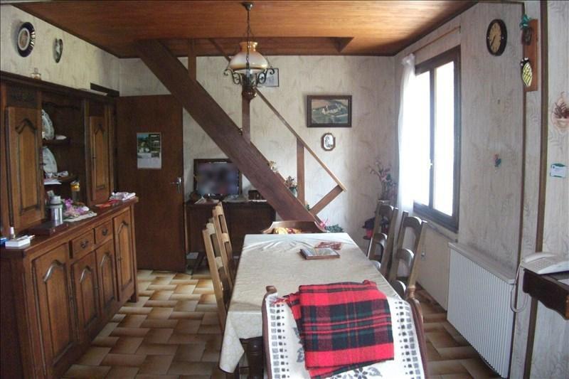 Sale house / villa Beuzec cap sizun 115500€ - Picture 3