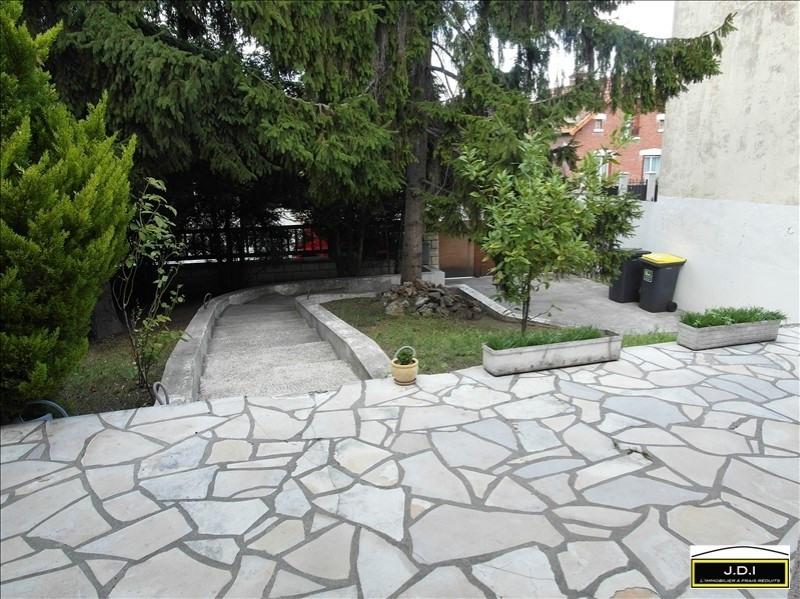 Vente maison / villa Epinay sur seine 475000€ - Photo 8