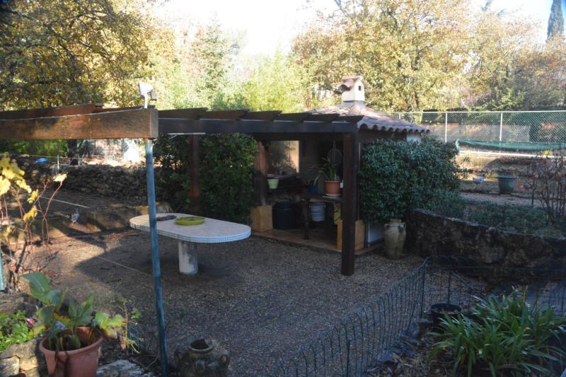 Vente maison / villa Fayence 472000€ - Photo 19