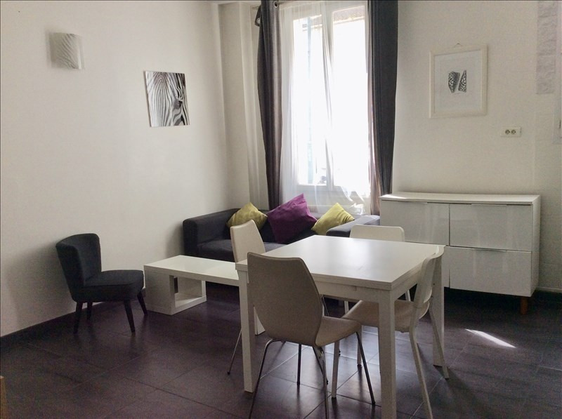Sale apartment Clichy 240 000€ - Picture 1