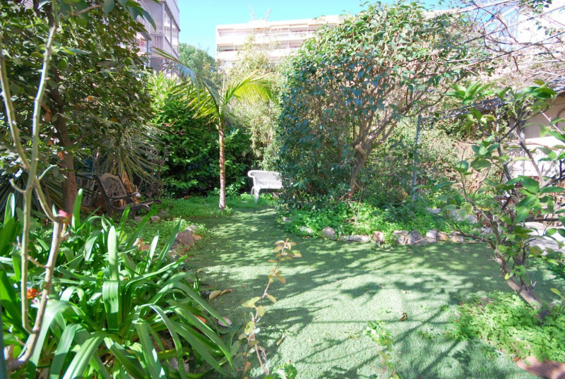 Sale apartment Antibes 385 000€ - Picture 7