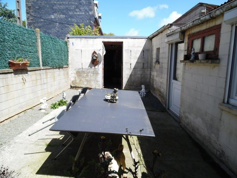 Vente maison / villa Proche le treport 75 000€ - Photo 4