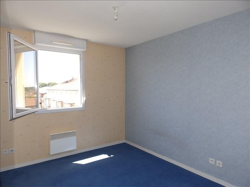 Vente appartement Moulins 62000€ - Photo 4