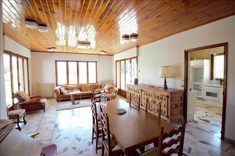 Vente maison / villa Le pontet 379000€ - Photo 2