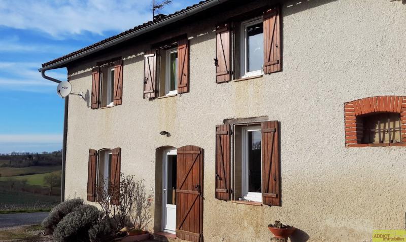 Location maison / villa Lavaur 938€ CC - Photo 1