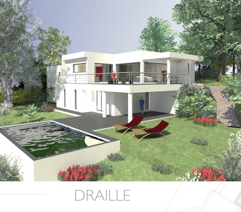 """Modèle de maison  """"Modèle de maison 7 pièces"""" à partir de 7 pièces Var par PROVENCE ARCHITECTURE"""