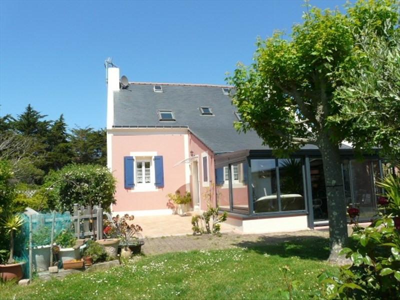 Vente maison / villa Le palais 430500€ - Photo 3