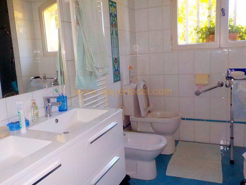 Viager maison / villa Antibes 644000€ - Photo 23