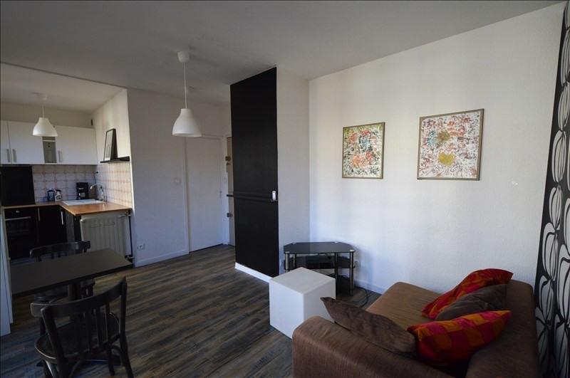 Kapitalanlag wohnung Avignon intra muros 81000€ - Fotografie 2