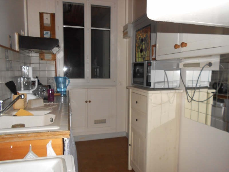 Rental apartment St germain en laye 950€ CC - Picture 2