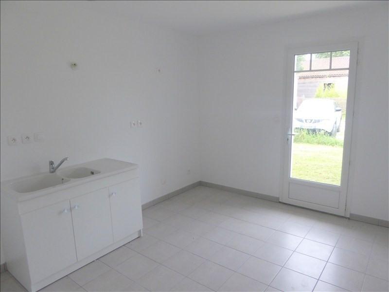 Sale house / villa St palais sur mer 243500€ - Picture 4