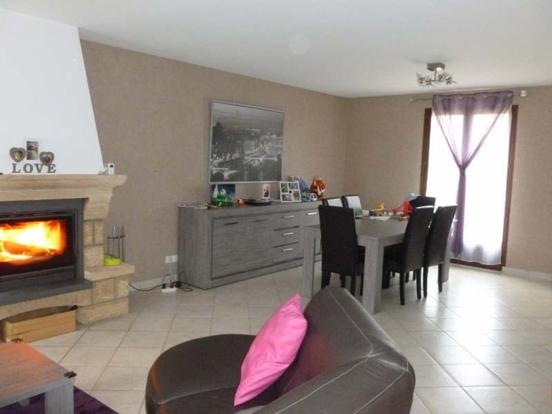 Sale house / villa Orry la ville 430 000€ - Picture 5