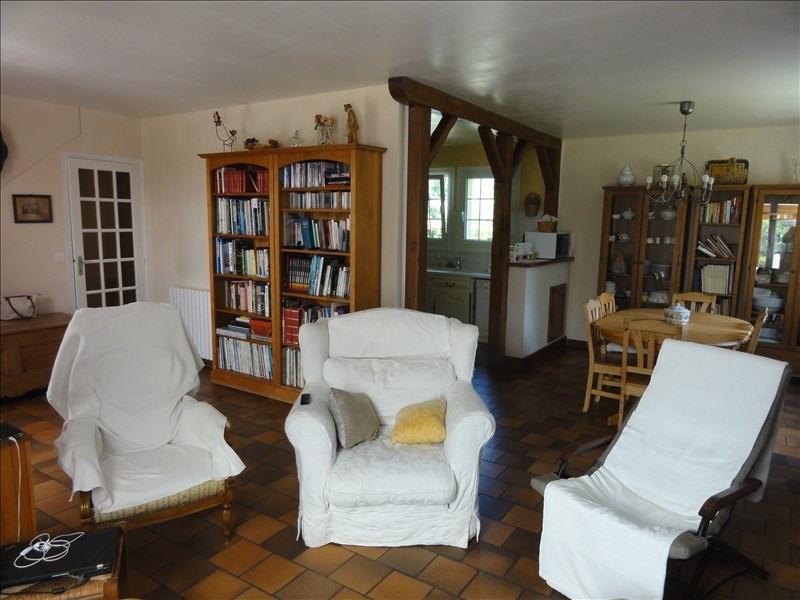 Sale house / villa Montfort l amaury 435000€ - Picture 4