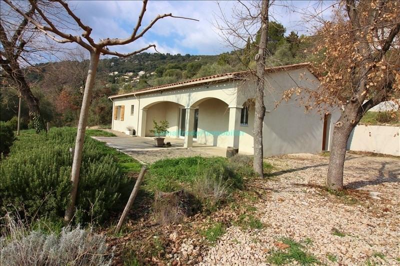 Vente maison / villa Le tignet 425000€ - Photo 4