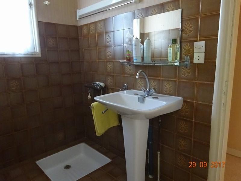Verkoop  appartement St vallier 81000€ - Foto 7