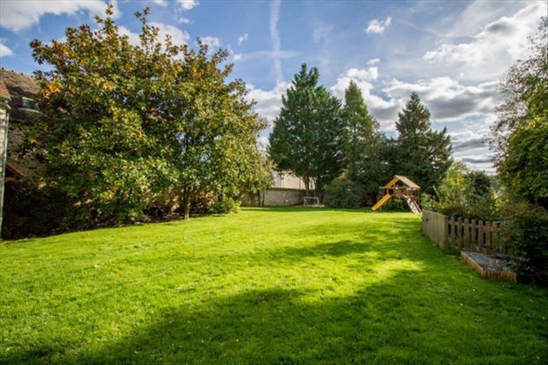 Verkoop  huis St sauveur sur ecole 795000€ - Foto 5