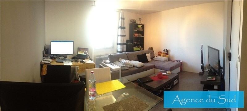 Vente appartement Cuges les pins 136500€ - Photo 1