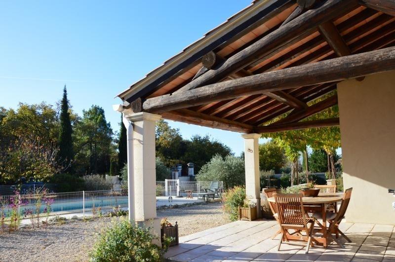 Verkoop  huis Bedoin 480000€ - Foto 9