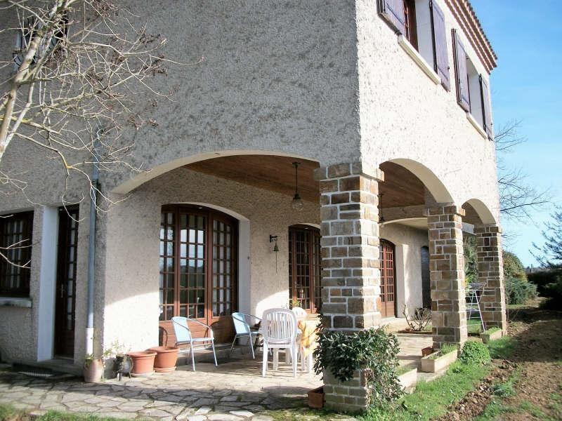 Vente maison / villa Aixe sur vienne 223600€ - Photo 1