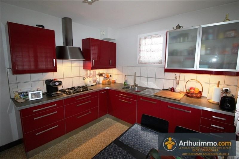 Sale house / villa Ruy 280000€ - Picture 10