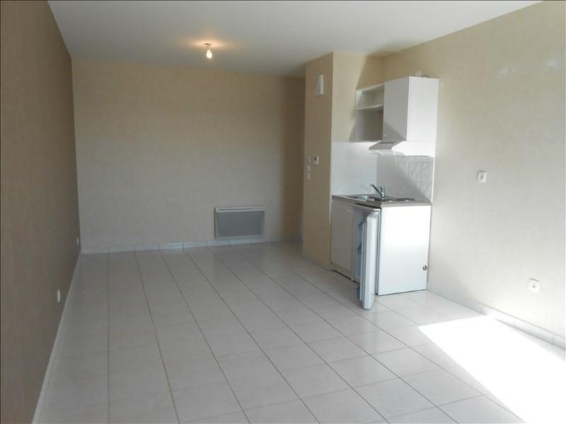 Location appartement Fleury sur orne 520€ CC - Photo 1