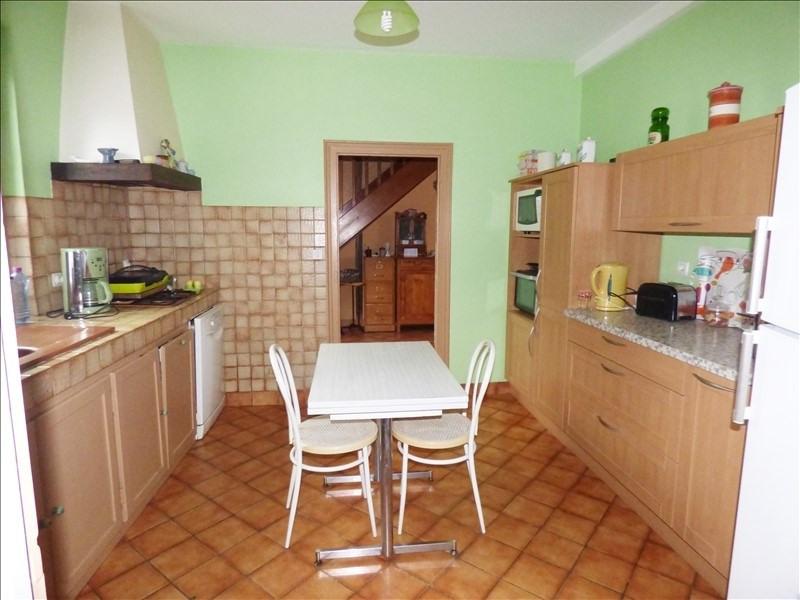 Vente maison / villa Chatel de neuvre 146000€ - Photo 4