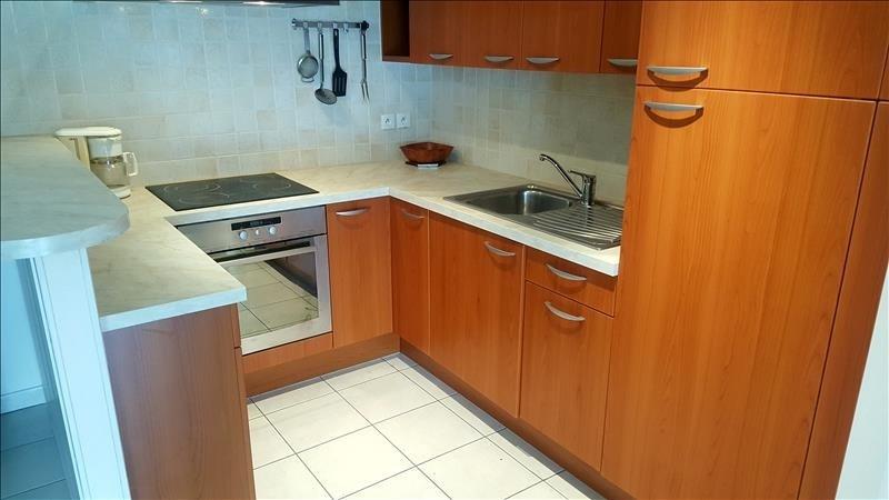 Verkoop  appartement Quimper 149800€ - Foto 4