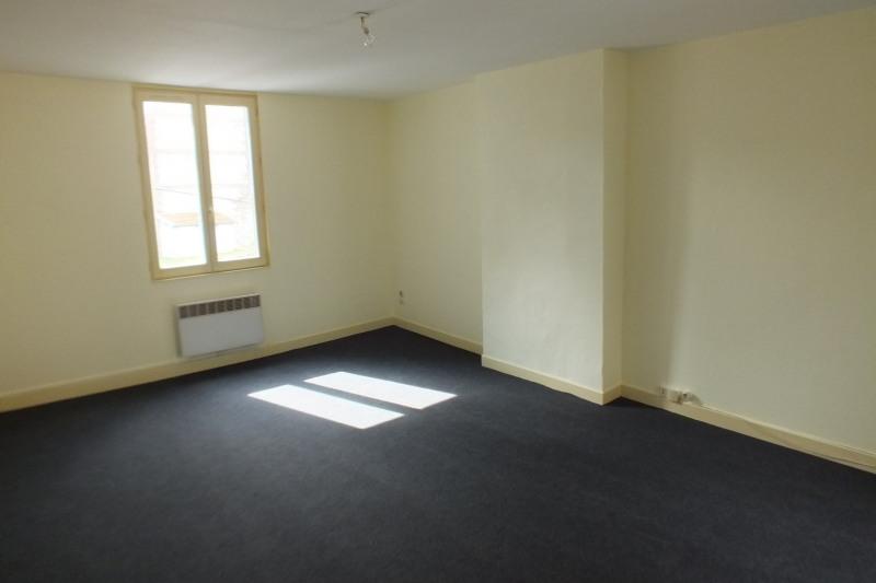 Rental apartment Honfleur 560€ CC - Picture 2