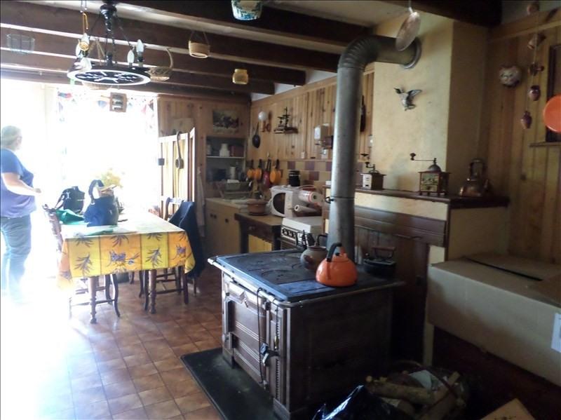 Sale house / villa Matafelon granges 90000€ - Picture 2