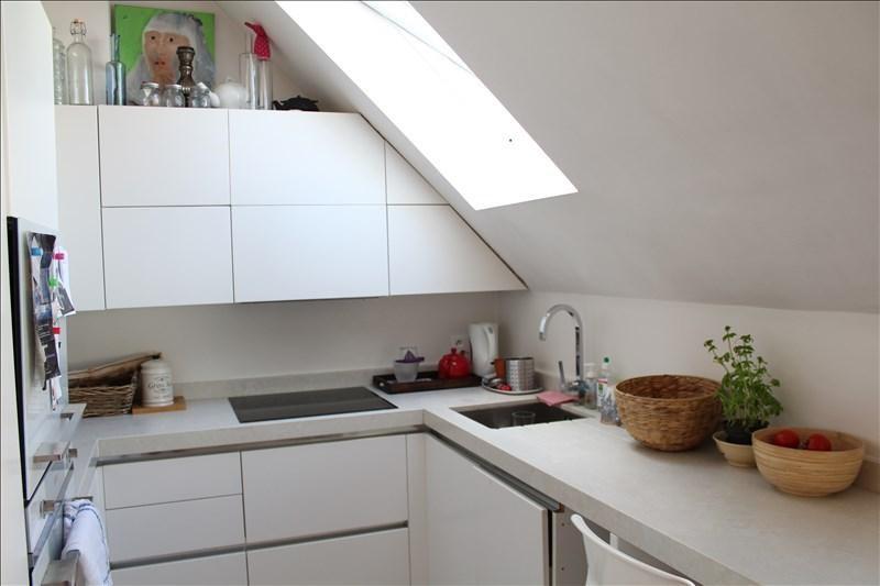 Sale apartment Paris 12ème 625000€ - Picture 2