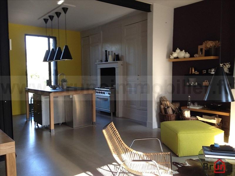 Revenda residencial de prestígio casa Le crotoy 644000€ - Fotografia 5
