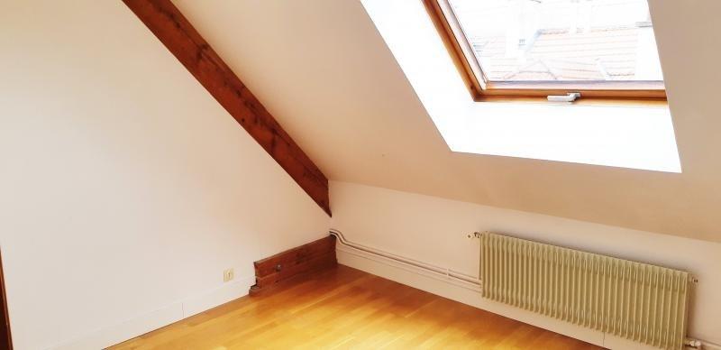 Rental apartment St germain en laye 1290€ CC - Picture 3