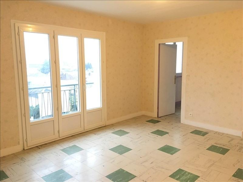 Location appartement Vendome 433€ CC - Photo 2