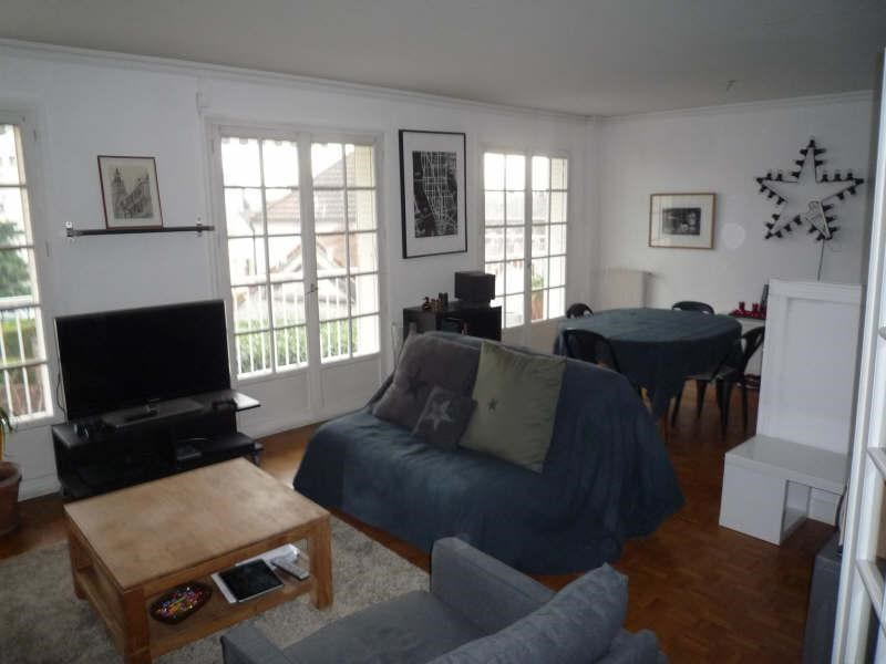 Vente appartement Soisy sous montmorency 310 000€ - Photo 5