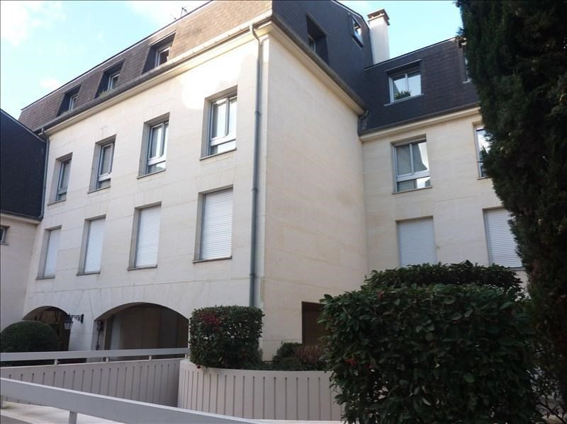 Location appartement Sceaux 680€ CC - Photo 1