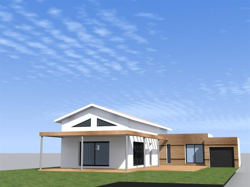 Maison  5 pièces + Terrain 1363 m² Messanges par LB CREATION