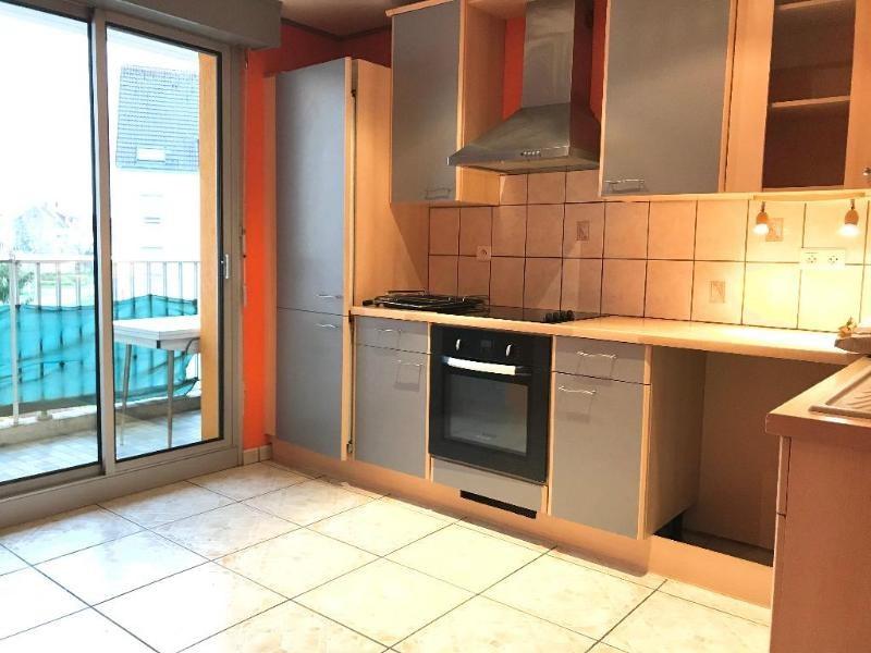 Vente appartement Lingolsheim 133000€ - Photo 3
