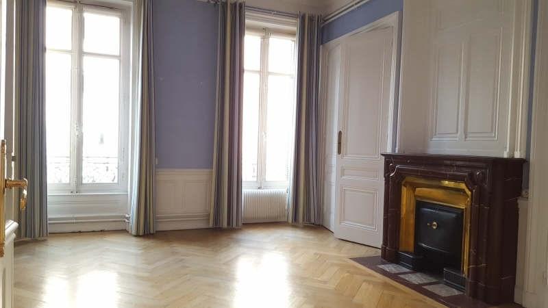 Location appartement Lyon 3ème 2474€cc - Photo 1