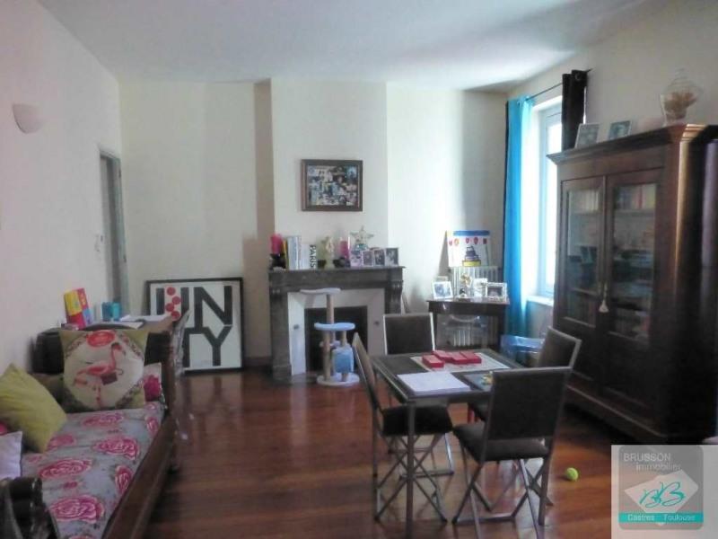 Sale house / villa Castres 340000€ - Picture 2