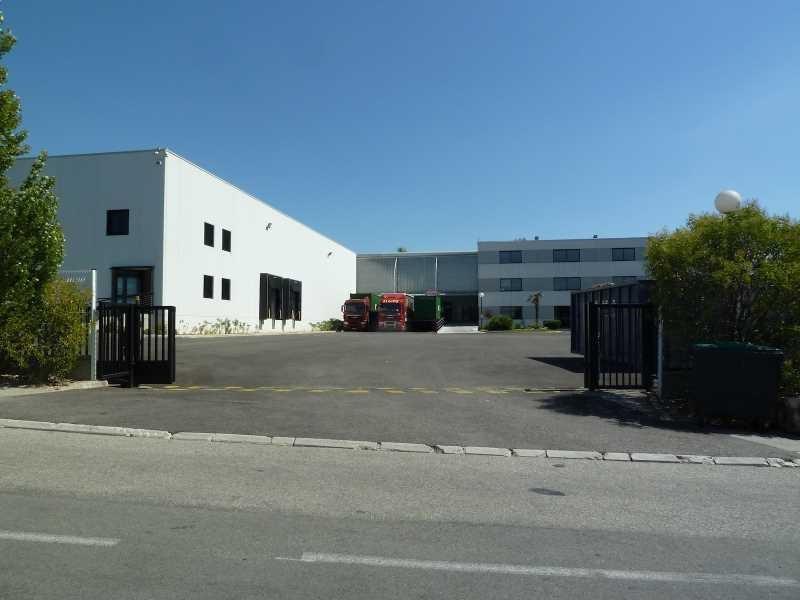 Location Local d'activités / Entrepôt Aix-en-Provence 0