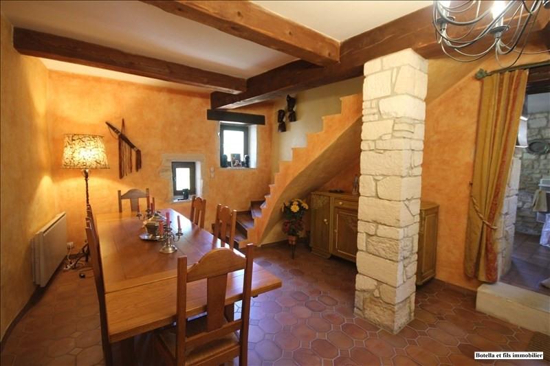 Vente maison / villa Cornillon 266000€ - Photo 4