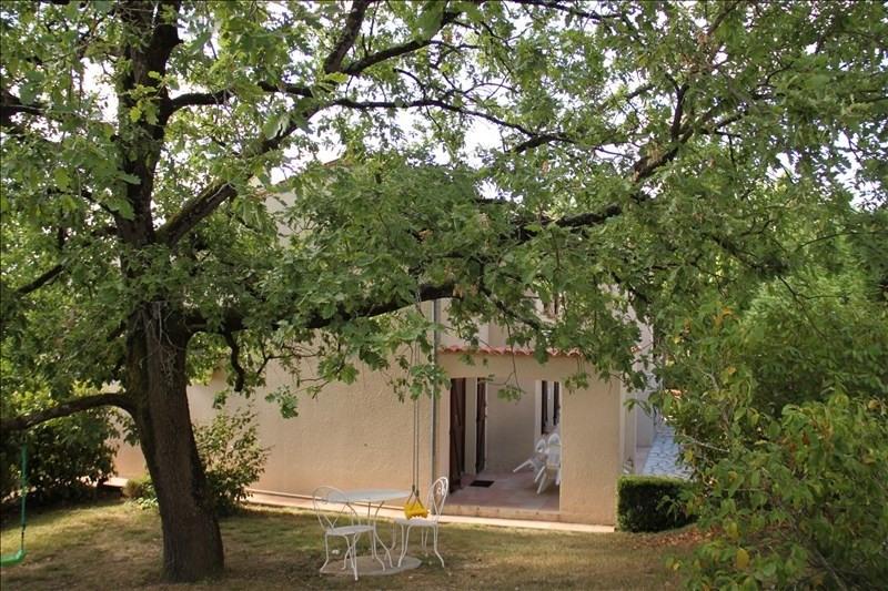Sale house / villa Aussonne 339000€ - Picture 1