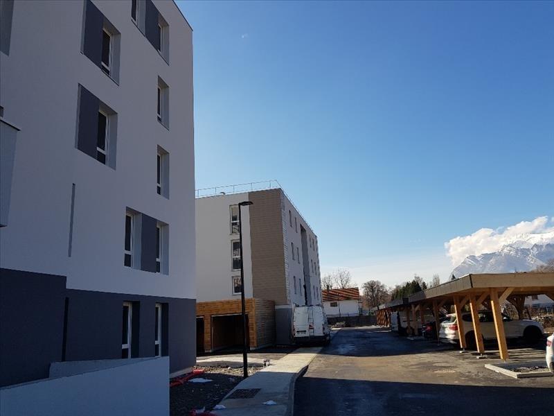 Rental apartment Albertville 770€ CC - Picture 3
