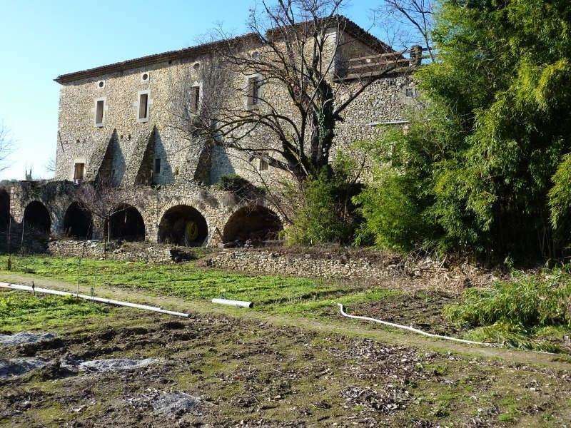 Vente de prestige maison / villa Goudargues 630000€ - Photo 10