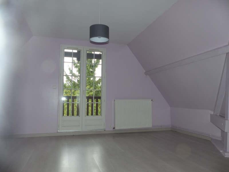 Vente de prestige maison / villa St florentin 139500€ - Photo 5